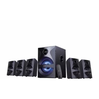 F & D 5.1 Bluetooth Multimedia Speaker System - F3800X