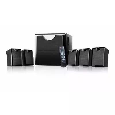 F & D F2300X 5.1 Sub-woofer Bluetooth Audio System