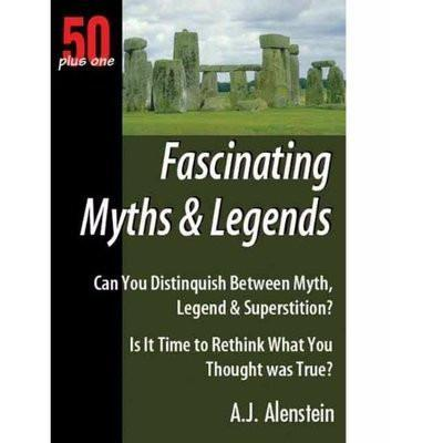 Fascinating Myths & Legends