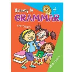 Gateway to Grammar book 4