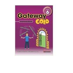 Gateway to Grammar Book 6