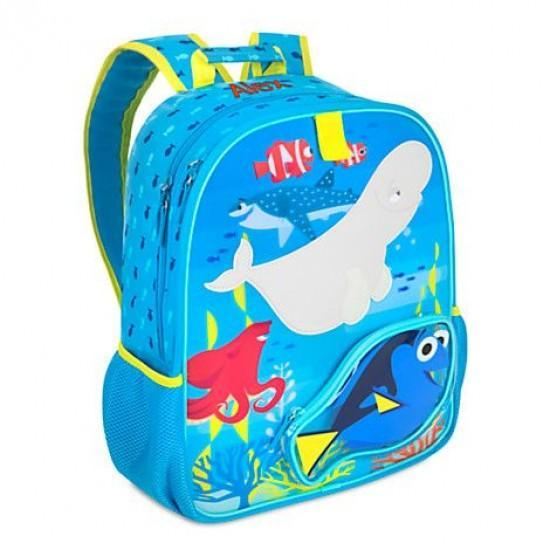 Genuine Disney Finding Dory 16inch Backpack