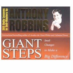 Giant Steps Pocket Book