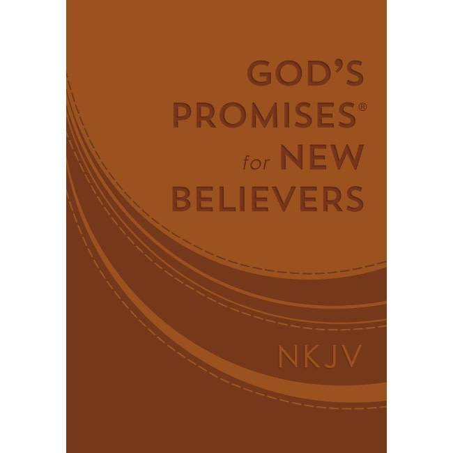 GOD,s Promises For New Believers