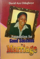 Good Success In Marriage