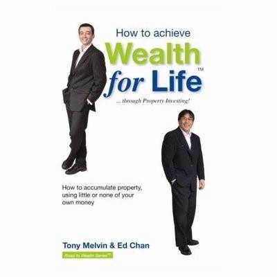 How To Achieve Wealth For Life Through Property Investing
