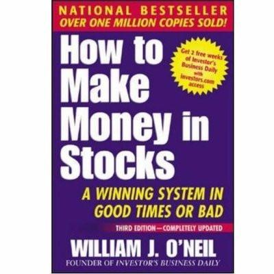 How to Make Money in Stocks William J.O Neil