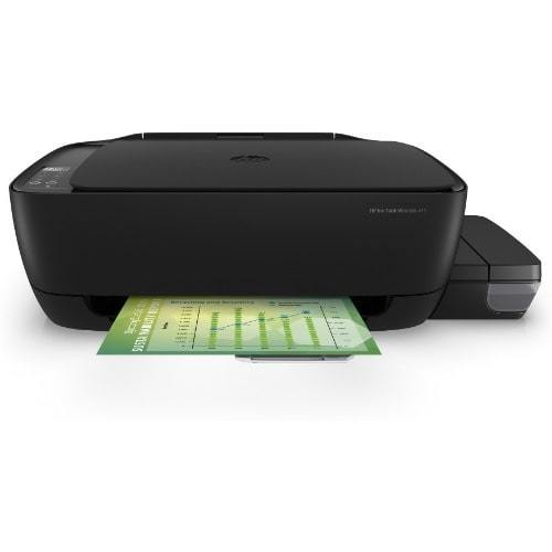 HP Ink Tank WL 415 All-in-one Printer