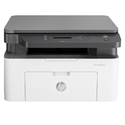Hp Laser M135w Wireless MFP Print + Scan + Copy Printer