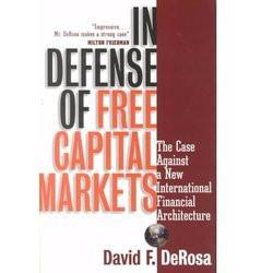 In Defense Of Free Capital Markets