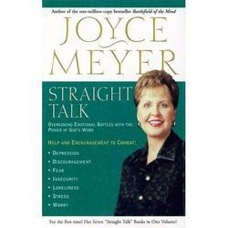 Joyce Meyer - Straight Talk