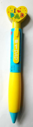 Jumbo Pen for Dad and Mum