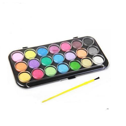 Kids Create Artist paint set - 21 set
