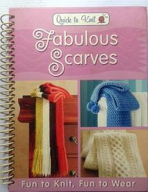 Knitting Books For Fabulous Scarves