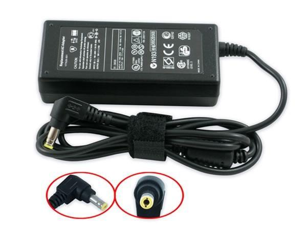 LAPTOP CHARGER 19V 4.74A - Small mouth