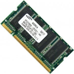 Laptop Ram DDR1 256MB