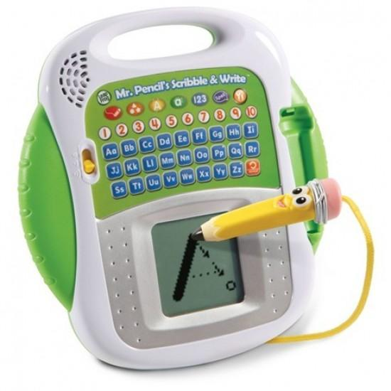 LeapFrog® Mr. Pencil's Scribble & Write™