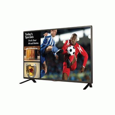 LG TV 55 LY540S Commercial TV