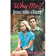 Living with a secret - 2 copies