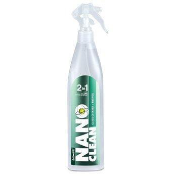 Nano Clean Glass Cleaner also Protector - 500ml