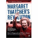 Margaret Thatcher Revolution