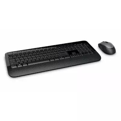 Microsoft Wireless 2000 Keyboard + Mouse