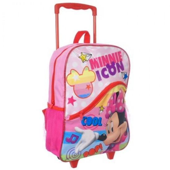 Minnie Mouse 16inches Trolley