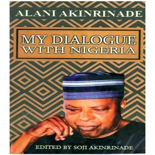 My Dialogue With Nigeria
