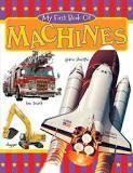 My first book of machines- Bundle of 2