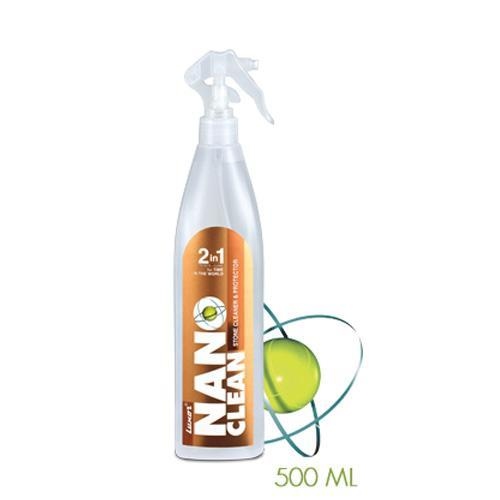 Nano Clean Stone Cleaner & Also Protector 500ml