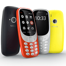 Nokia 3310 Phone (PREPAID ONLY)