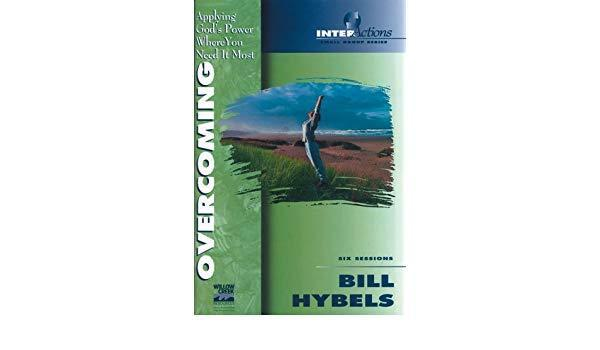 Overcoming by Bill Hybels