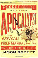 Pocket Guide to the Apocalse by Jason Boyett