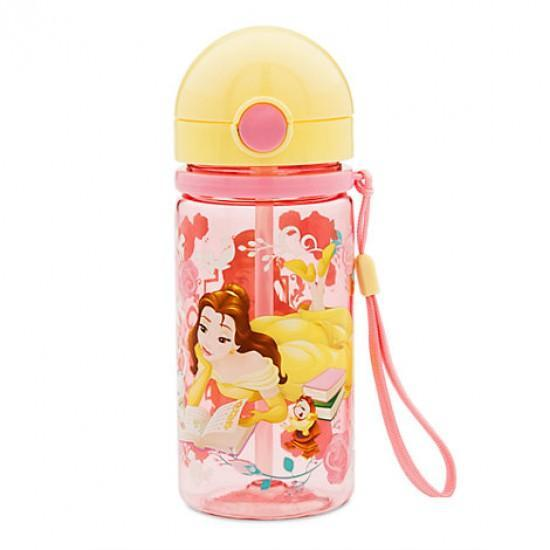 Princess Belle Canteen Water Bottle