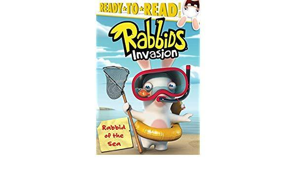 Rabbid of the Sea