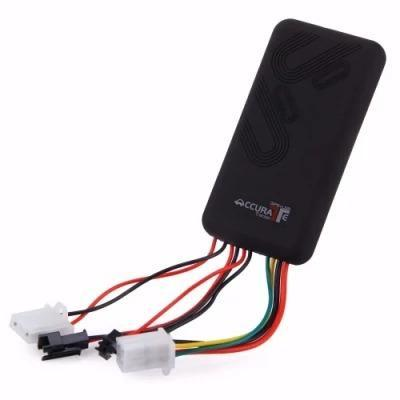 Realtime Vehicle Tracker | GSM/GPRS/GPS
