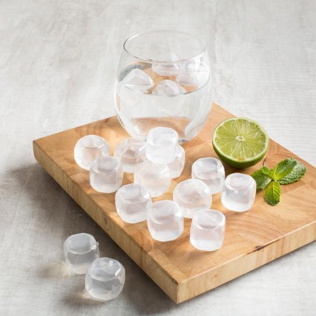 Reusable Ice Cubes -18 cubes