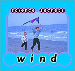 Science Secrets Wind - Bundle of 2