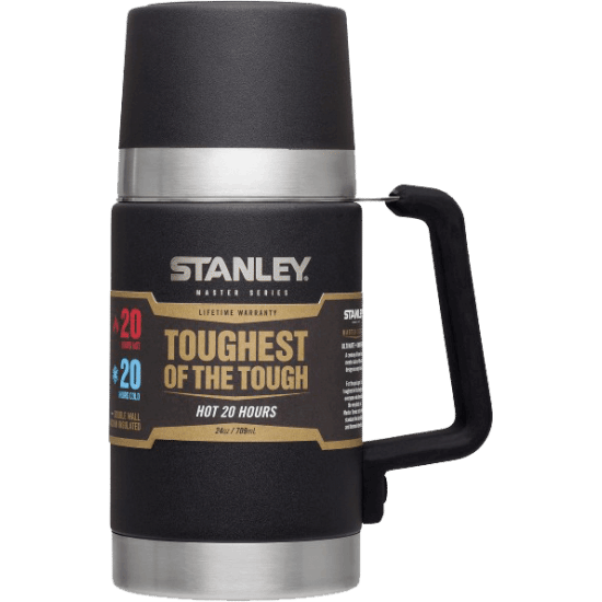 Stanley 24oz Master Vacuum Food Jar