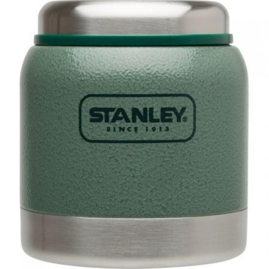 Stanley 295ml Insulated Food Jar, Green