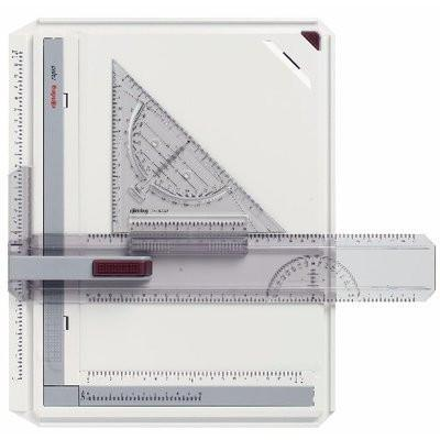 Technical Rapid Drawing Board A3 size