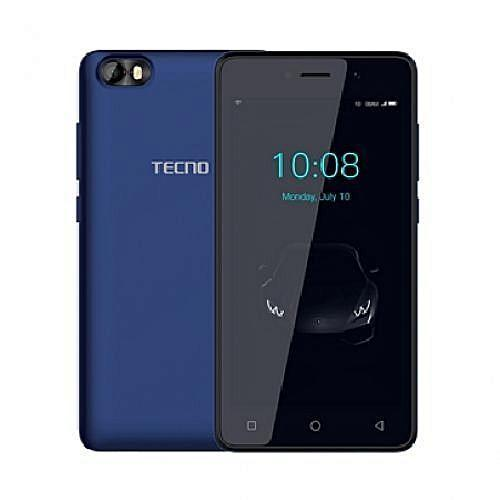 Tecno F1 Blue Phone