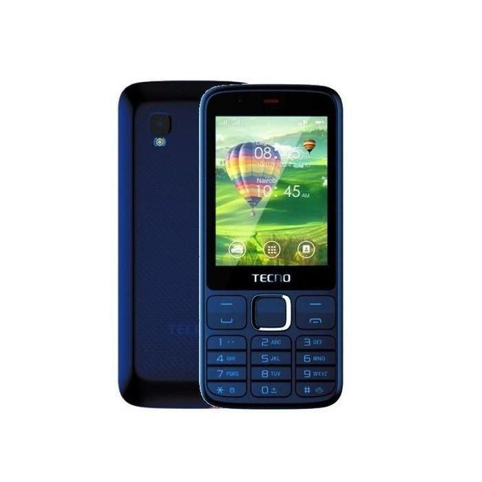Tecno T484 Phone (PREPAID ONLY)