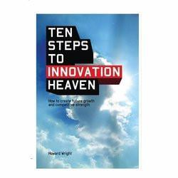 Ten Steps To Innovation Heaven