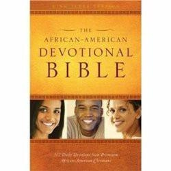 The African-American Devotional Bible