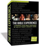 The Bible Experience by Zondervan