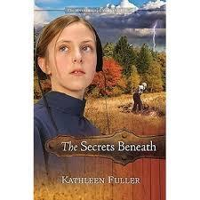 The Secrets Beneath - Bundle of 2