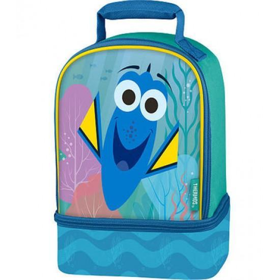 Thermos Finding Dory Double Compartment Lunch Bag