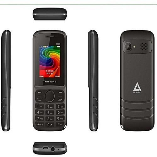 Trifone T330 Phone (PREPAID ONLY)