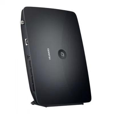 Universal Internet Router | Black